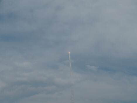 Shuttle Launch 7