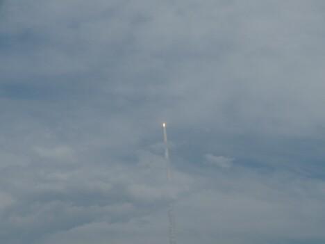 Shuttle Launch 7