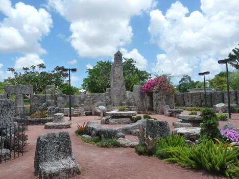 Coral Castle 4