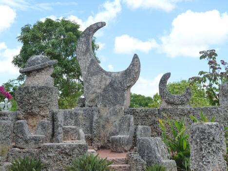 Coral Castle 5