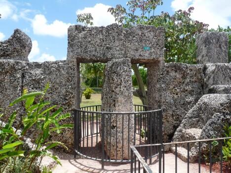 Coral Castle 6