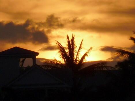 Mallory Square Sunset