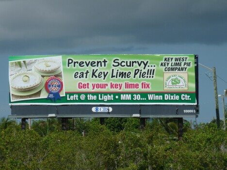 Prevent Scurvy