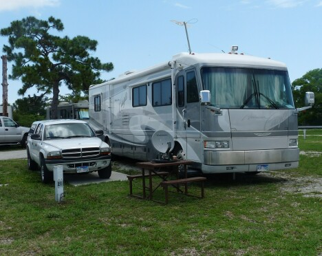 Palm Beach Gardens RV