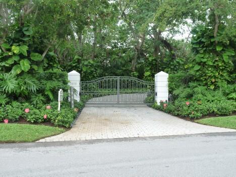 Rush's Gate