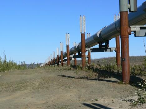 Yukon Pipeline