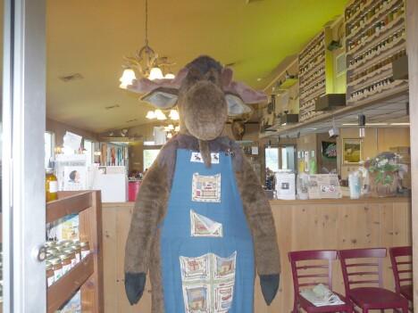 Moose Cafe Moose