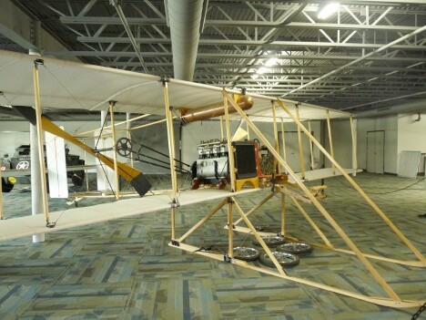 1911 Wright Flyer