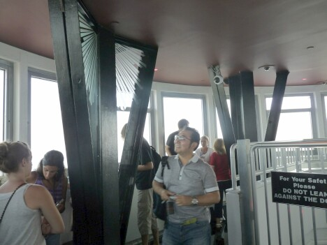 102th Floor