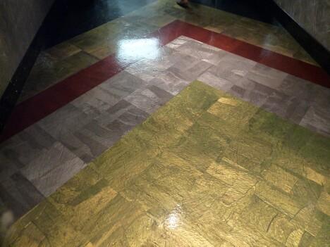 ESB Floor