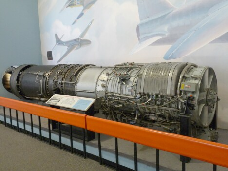 J-79 Engine
