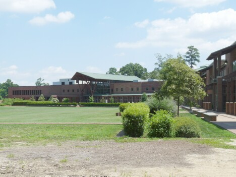 Jamestown Settlement Museum