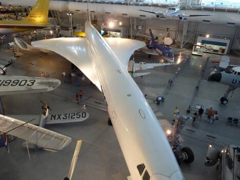 Concorde SST 1