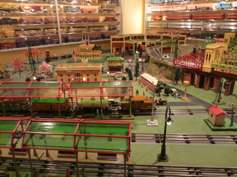 Toy Train Museum 2