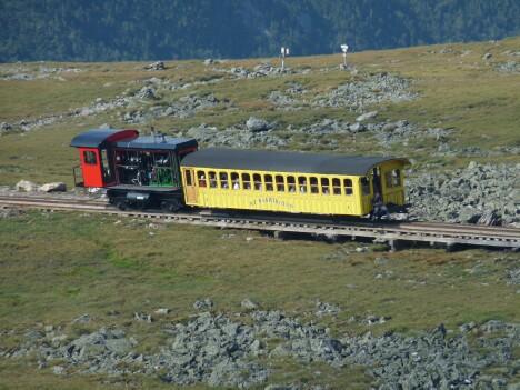 Cog Train 2