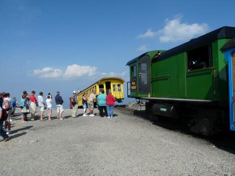 Cog Train 3