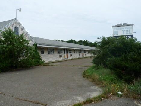 First Motel