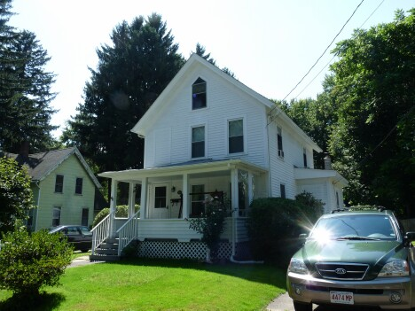 Joan's House
