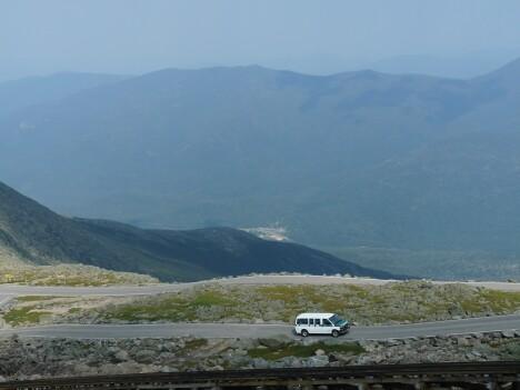 Mt Washington 1