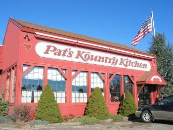 Pats Kountry Kitchen