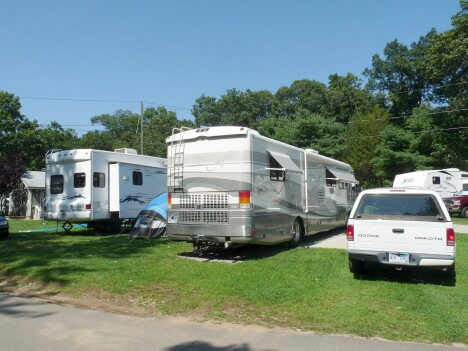 Riverdale Farm Campground 1