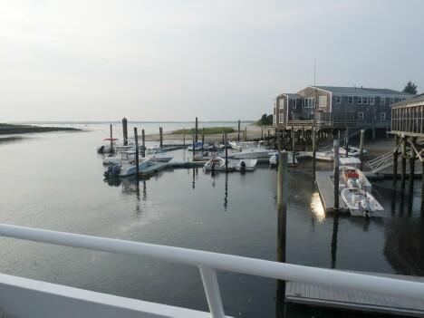 Whaling Dock 2
