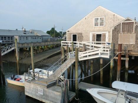 Whaling Dock