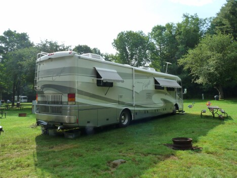 Windy Acres RV Park