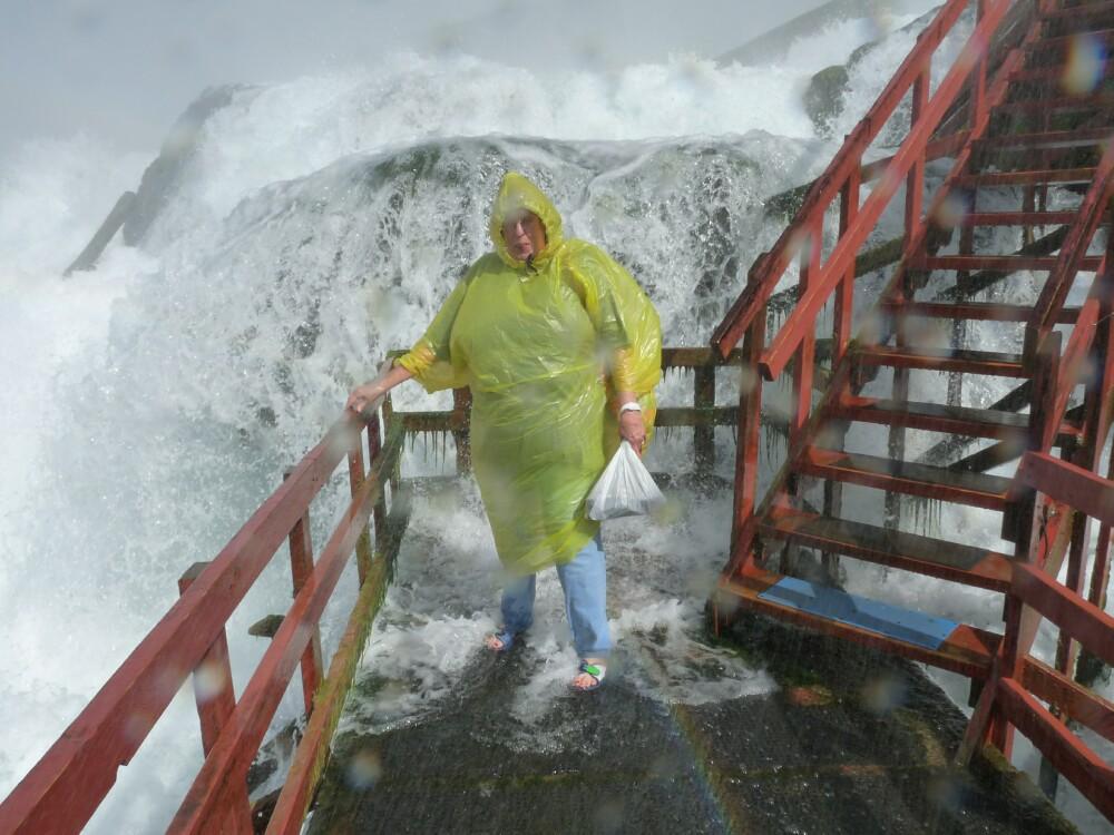 Niagara Falls For Trudy Our Rv Adventures