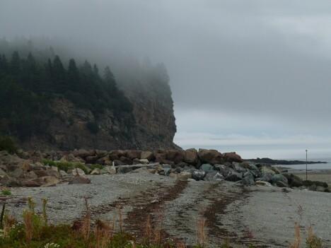 Fundy Bluffs