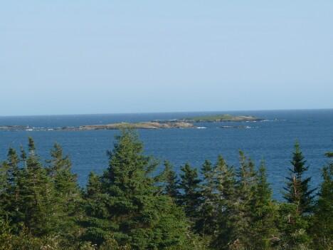 Louisbourg 1