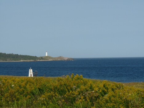 Louisbourg 3