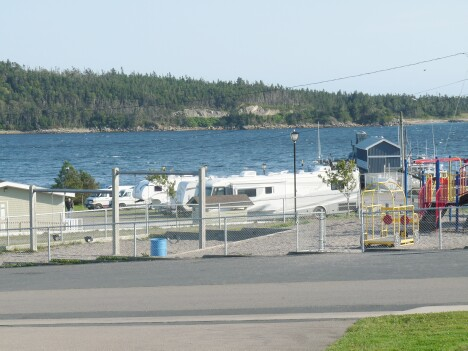 Louisbourg RV