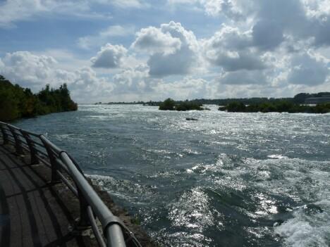 Niagara Falls 3s