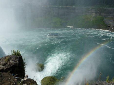 Niagara Falls 4s