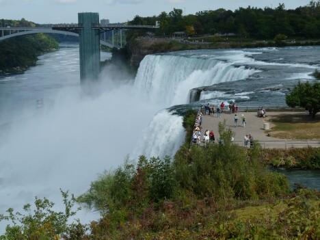 Niagara Falls 5s