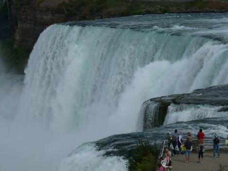 Niagara Falls 6s