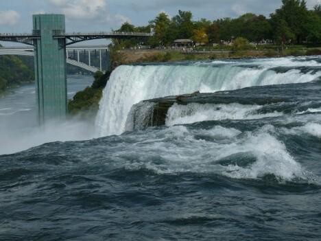 Niagara Falls 7s