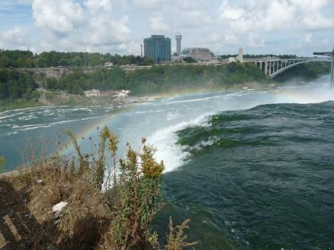 Niagara Falls 8s