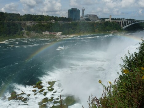 Niagara Falls 9s