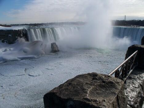 Niagara Ice 1s