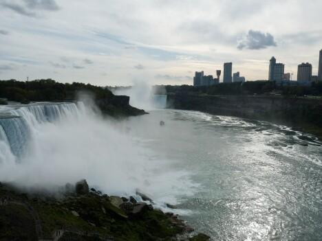 Niagara Tower 1s