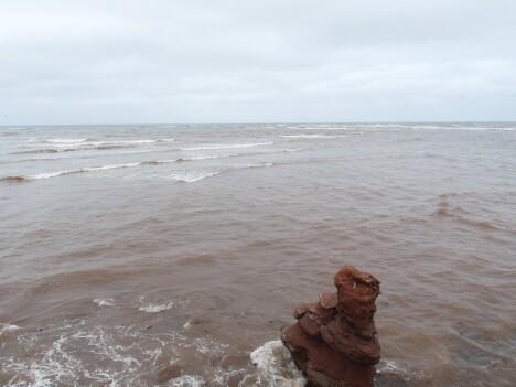 North Cape Cliffs 3