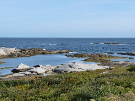 Peggys Cove 1