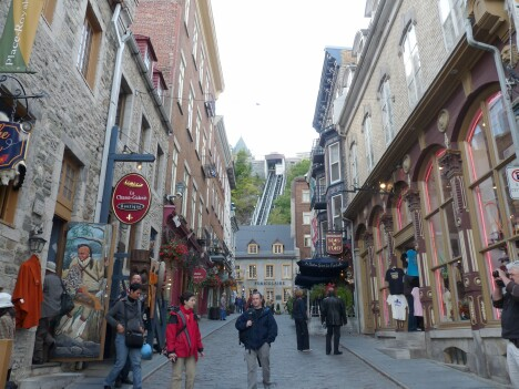 Quebec Tour 3