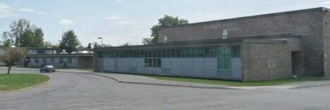 Rome School 1