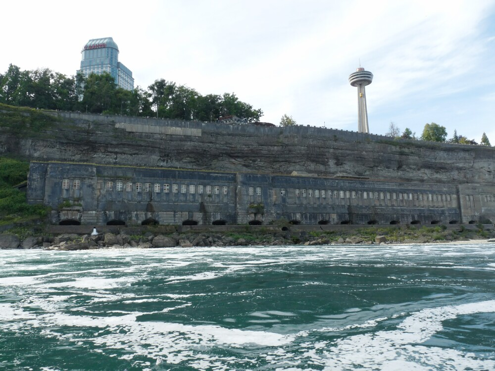 Niagara Falls For Trudy Our Rv Adventures