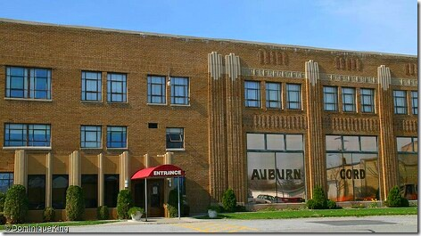 ACD Building