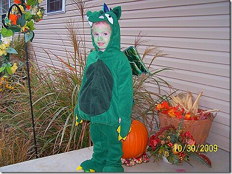 Avery Jane Costume