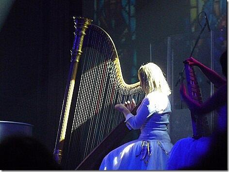 GGStafford Harp